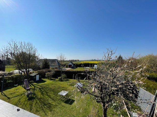 Plain pied dans un environnement privilégié à 15 km de Rouen