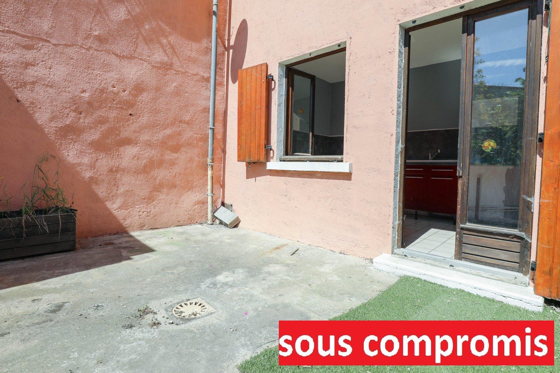 Vente Maison de village - Le Pouzin