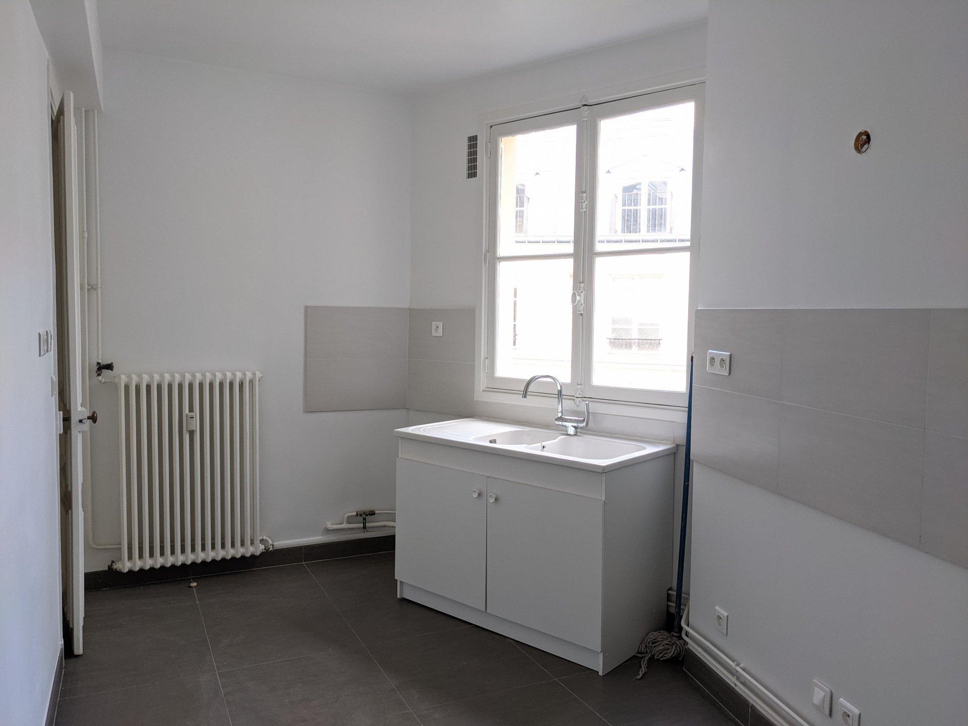 Appartement 5 pièces 118 m² 75007