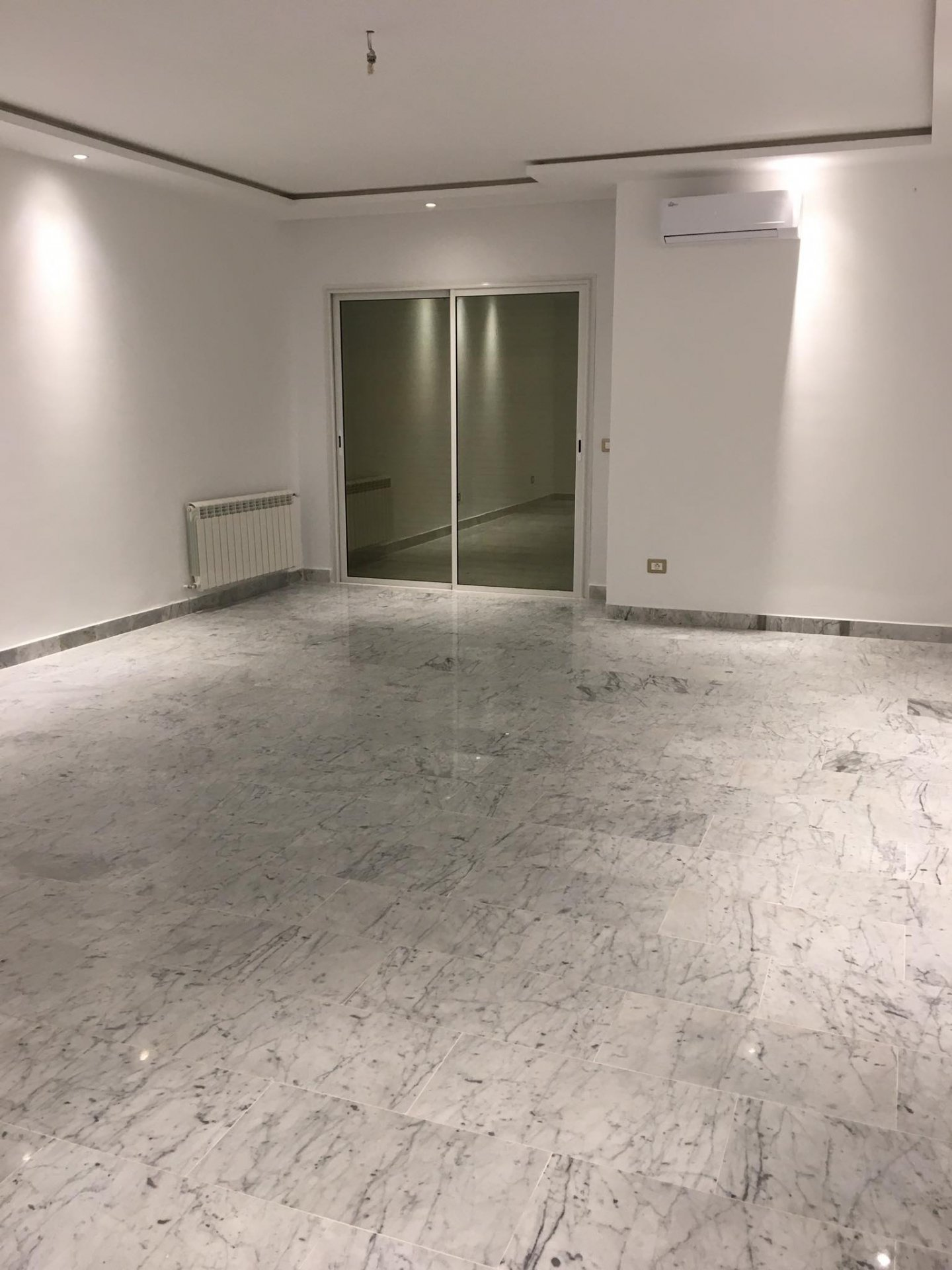 Location Appartement S+3 La Marsa