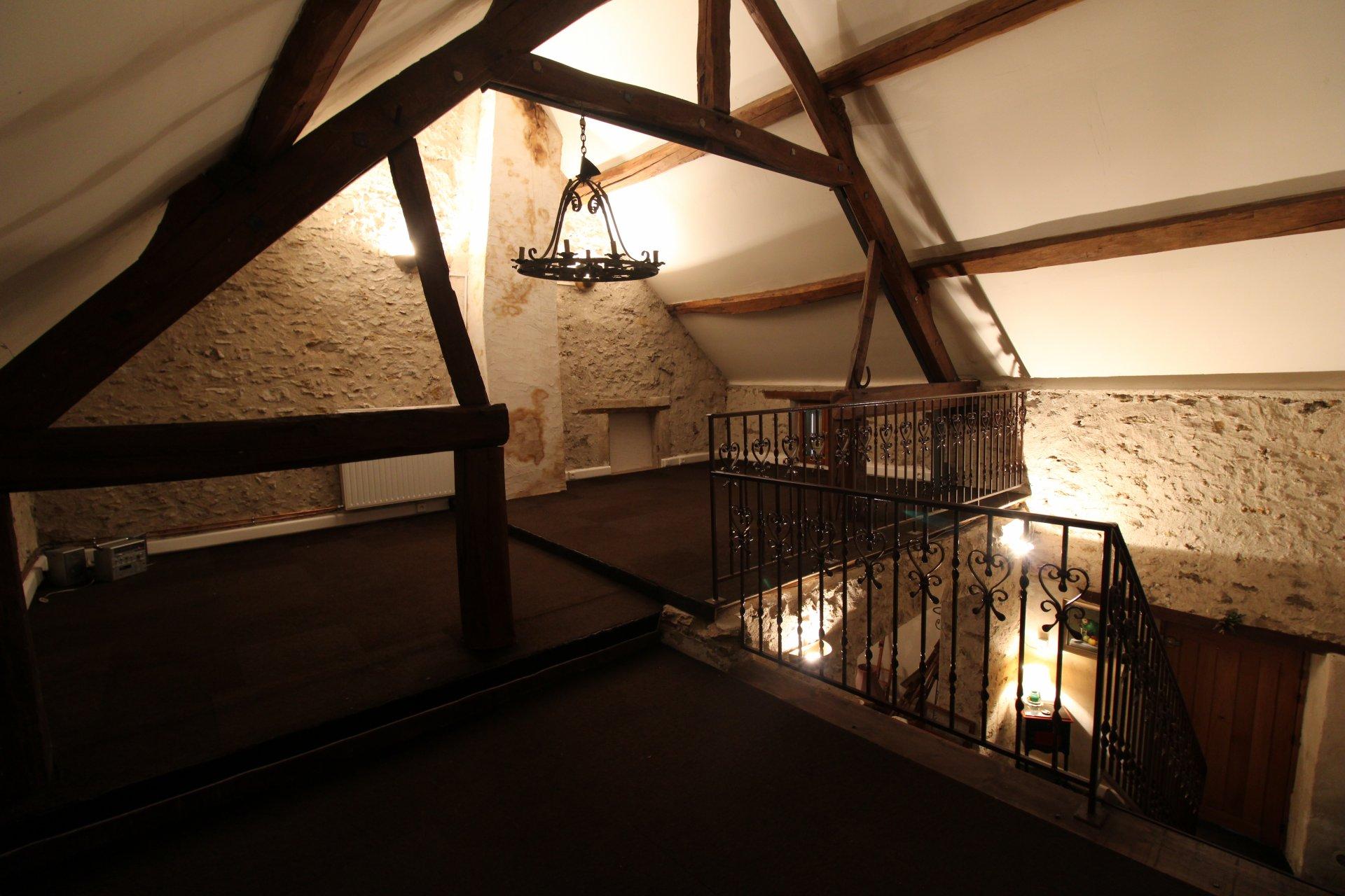 Maison Mouroux 3 pièce(s) 87 m2