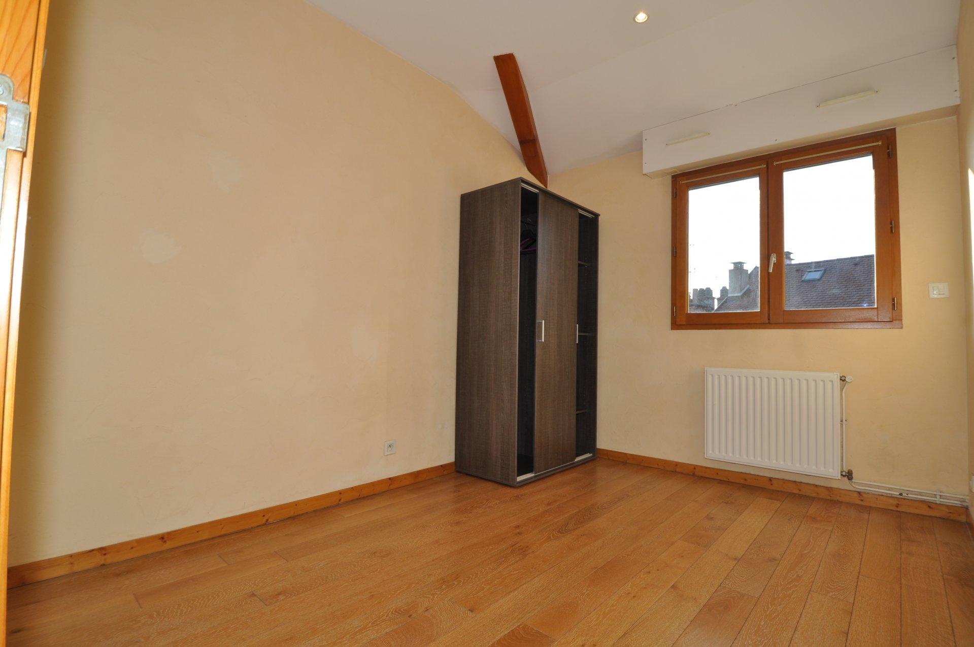 T2 37.93 m² // CENTRE VILLE