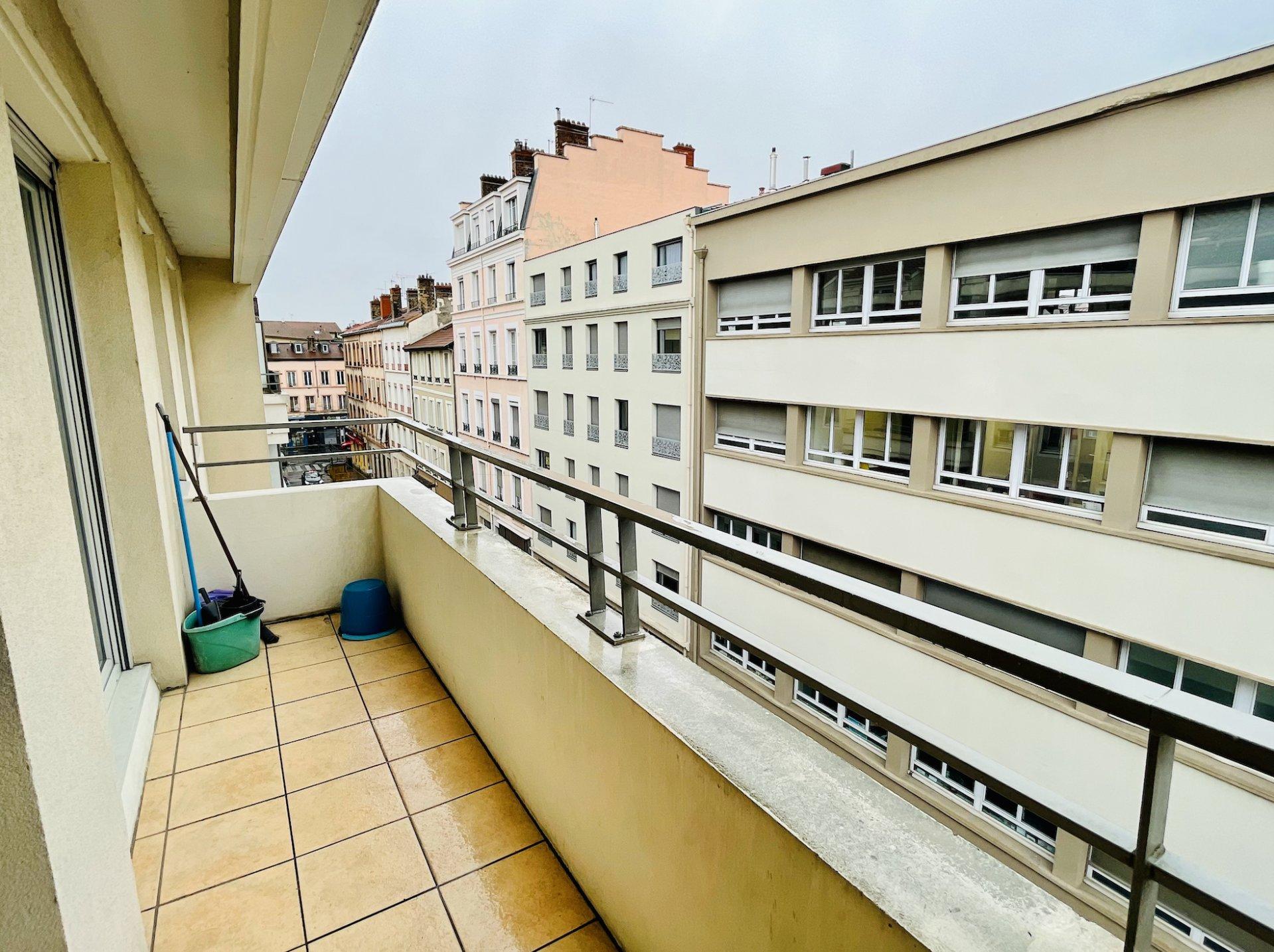5296152 Vente Villeurbanne