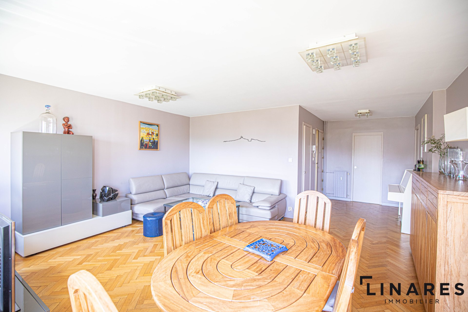 LE CONVIVIAL- Appartement T5 de 117m2 - 13008