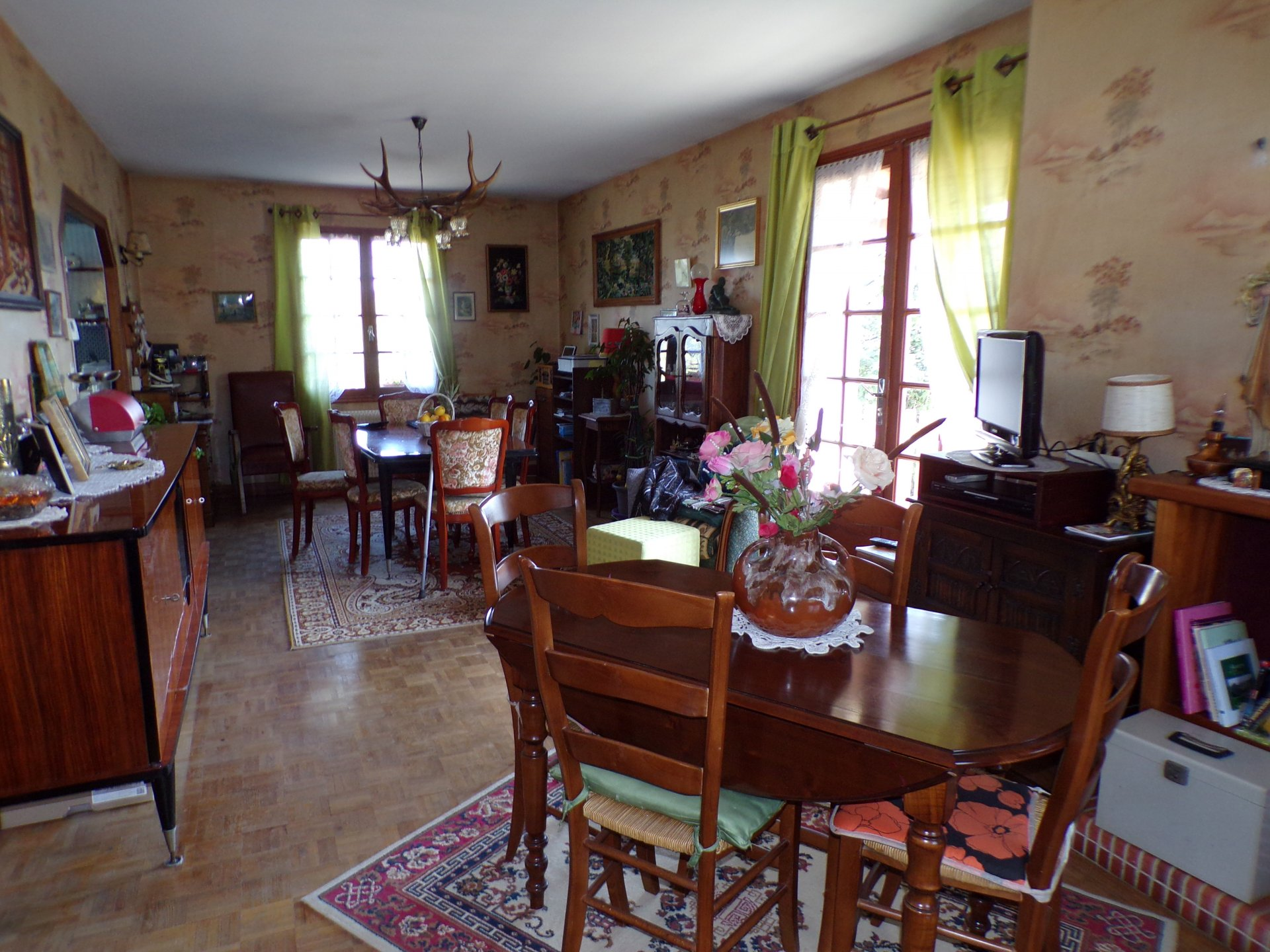 Town house in Ruffec