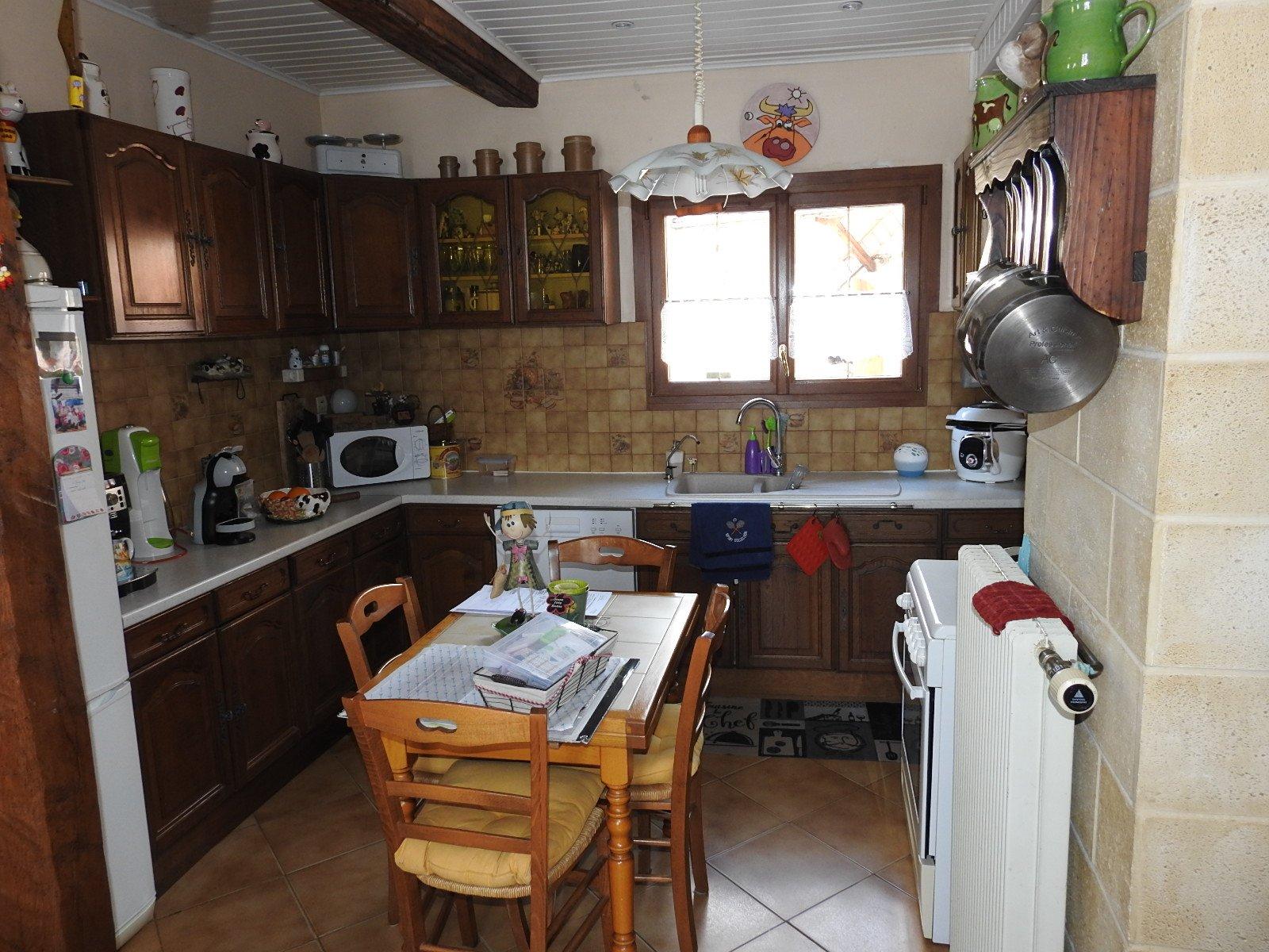 Maison de Village idéale Résidence secondaire