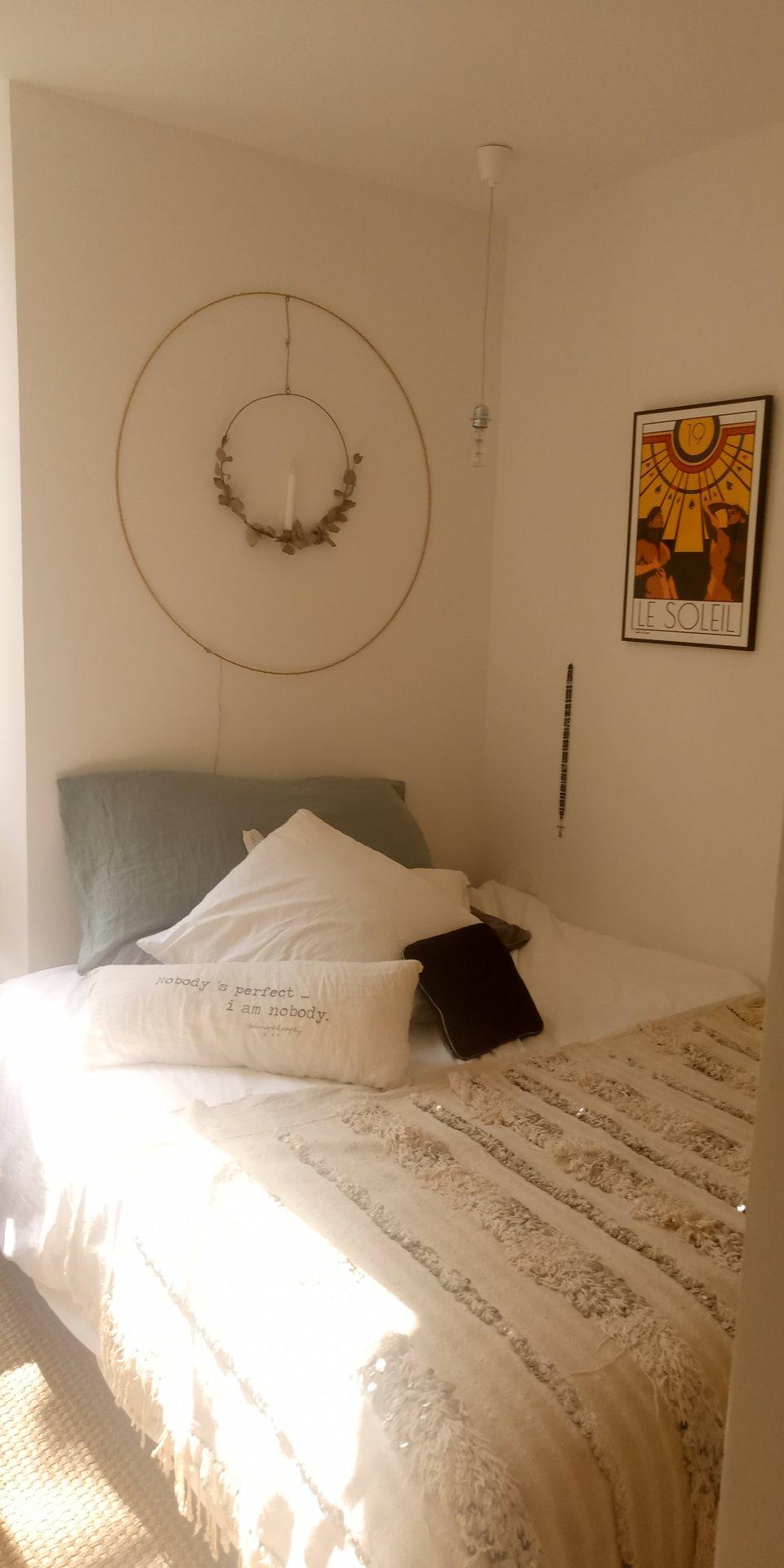 Vente Appartement - Nantes Canclaux - Mellinet