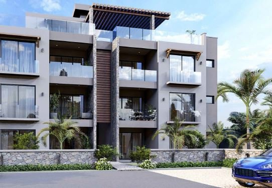 Superb Apartments for Sale in Albion
