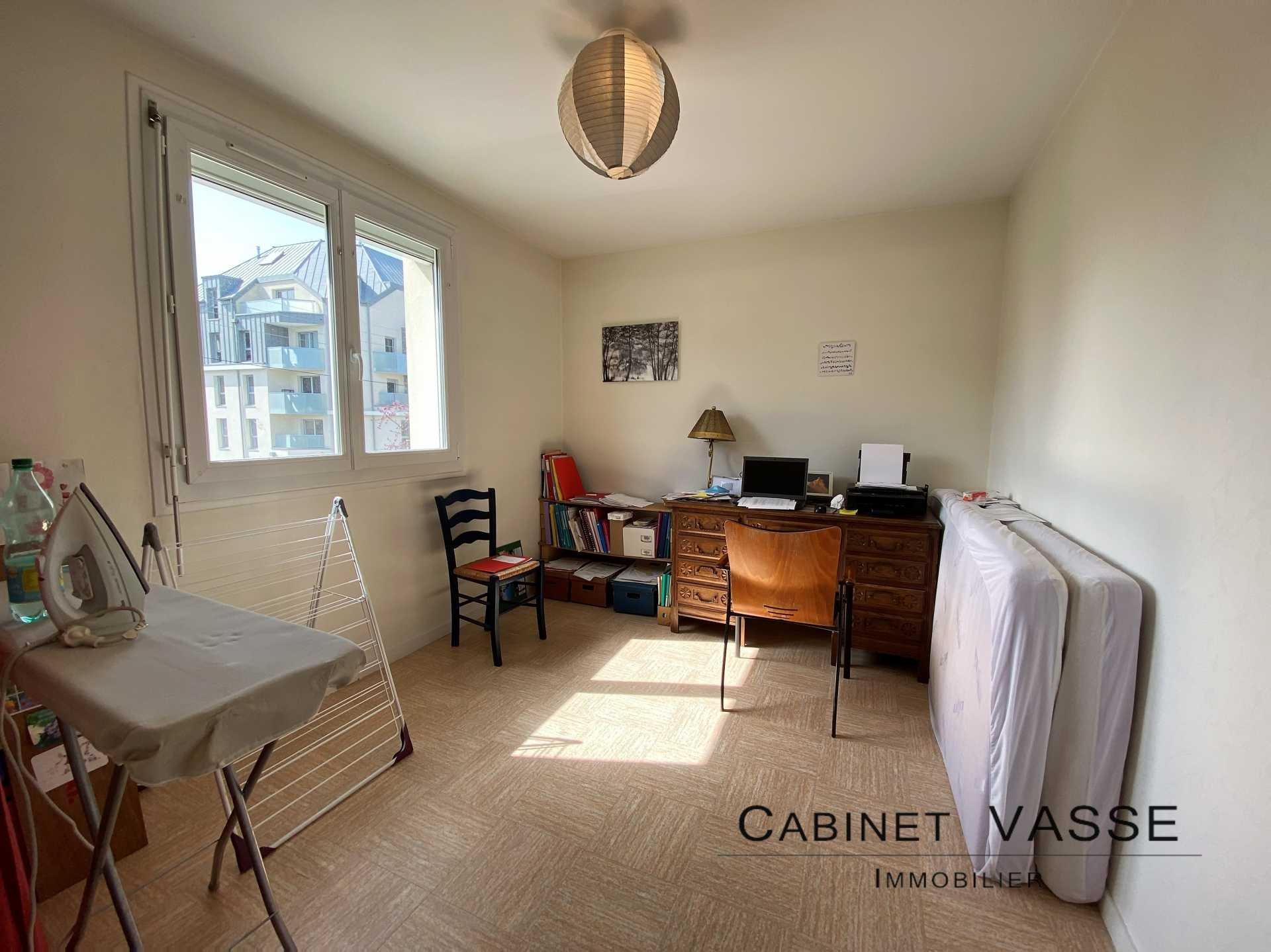 Vente Appartement - Caen