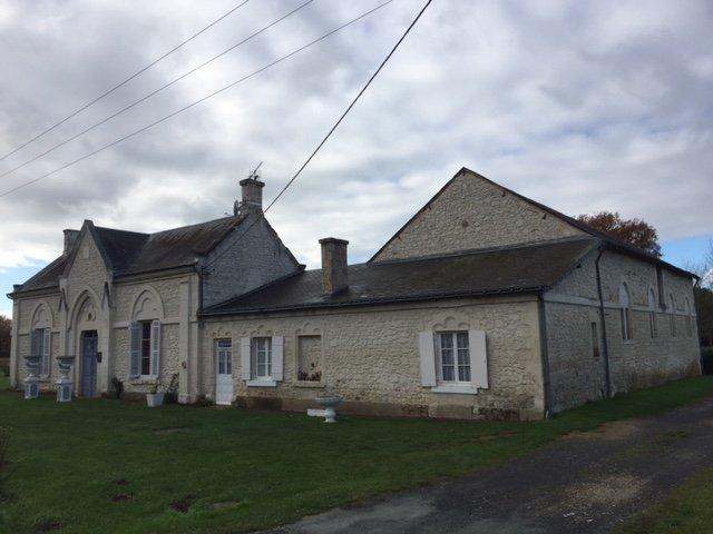 Sale Property - Vernantes