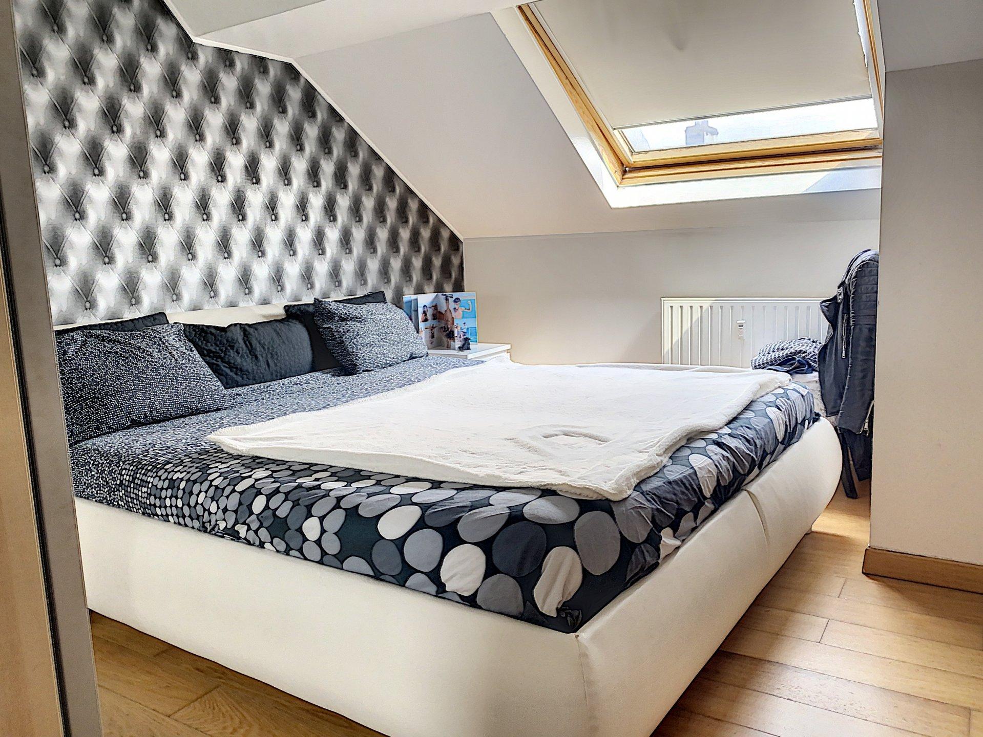 Rental Bedroom - Differdange - Luxembourg