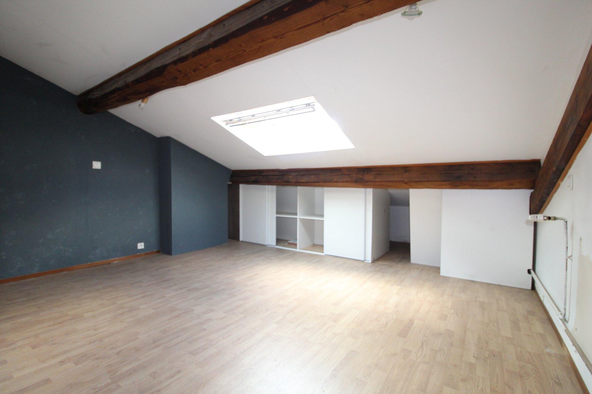 Saint-Etienne Appartement Duplex T3 86,02m2