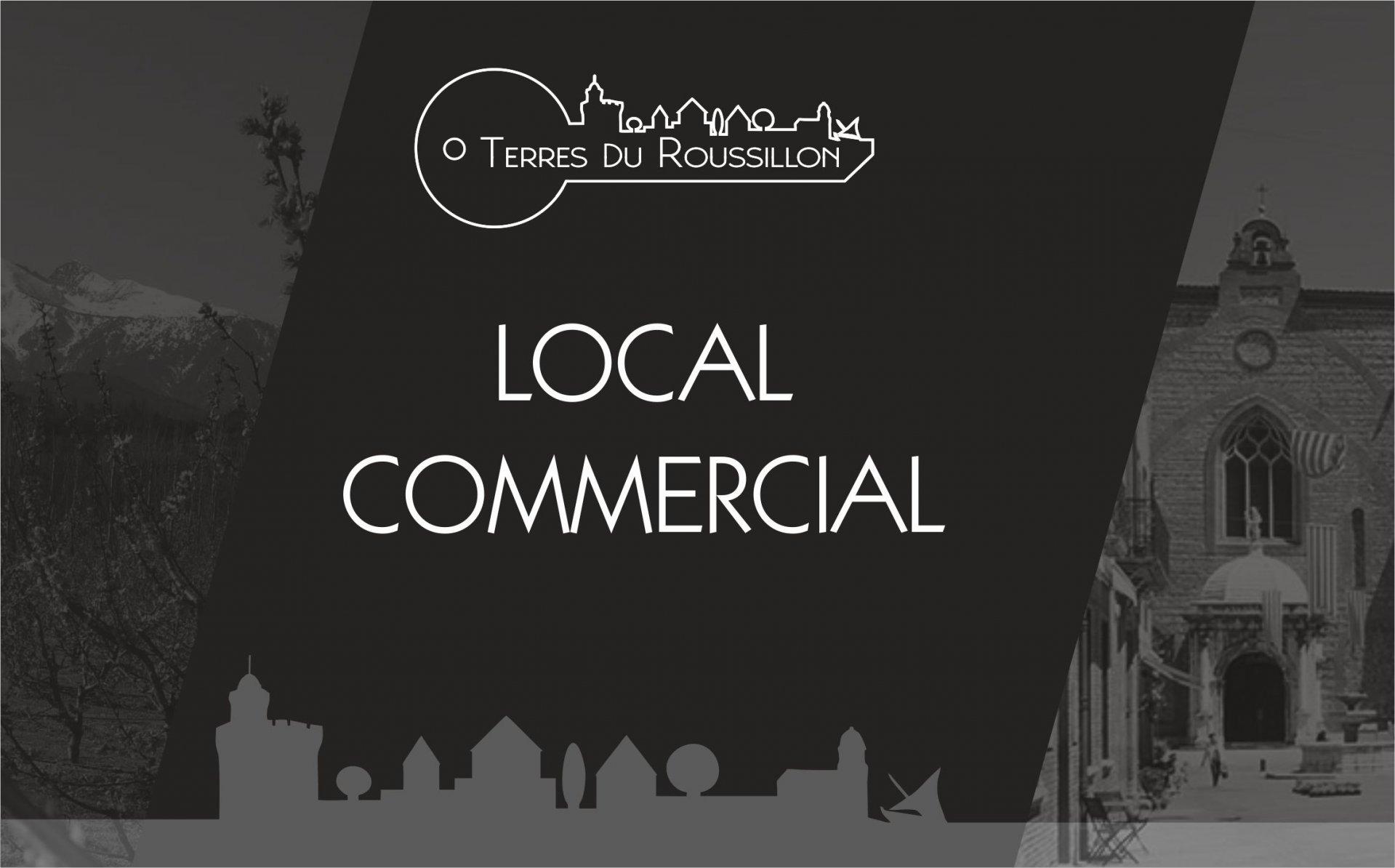 Venta Local - Perpignan