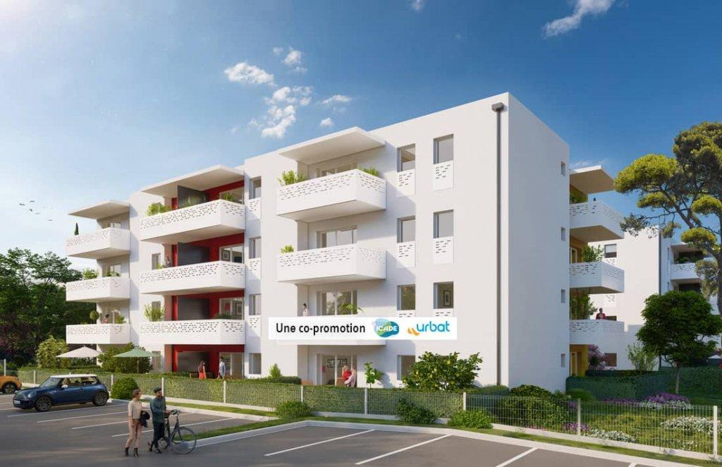 Sale Apartment - Perpignan Porte d'Espagne