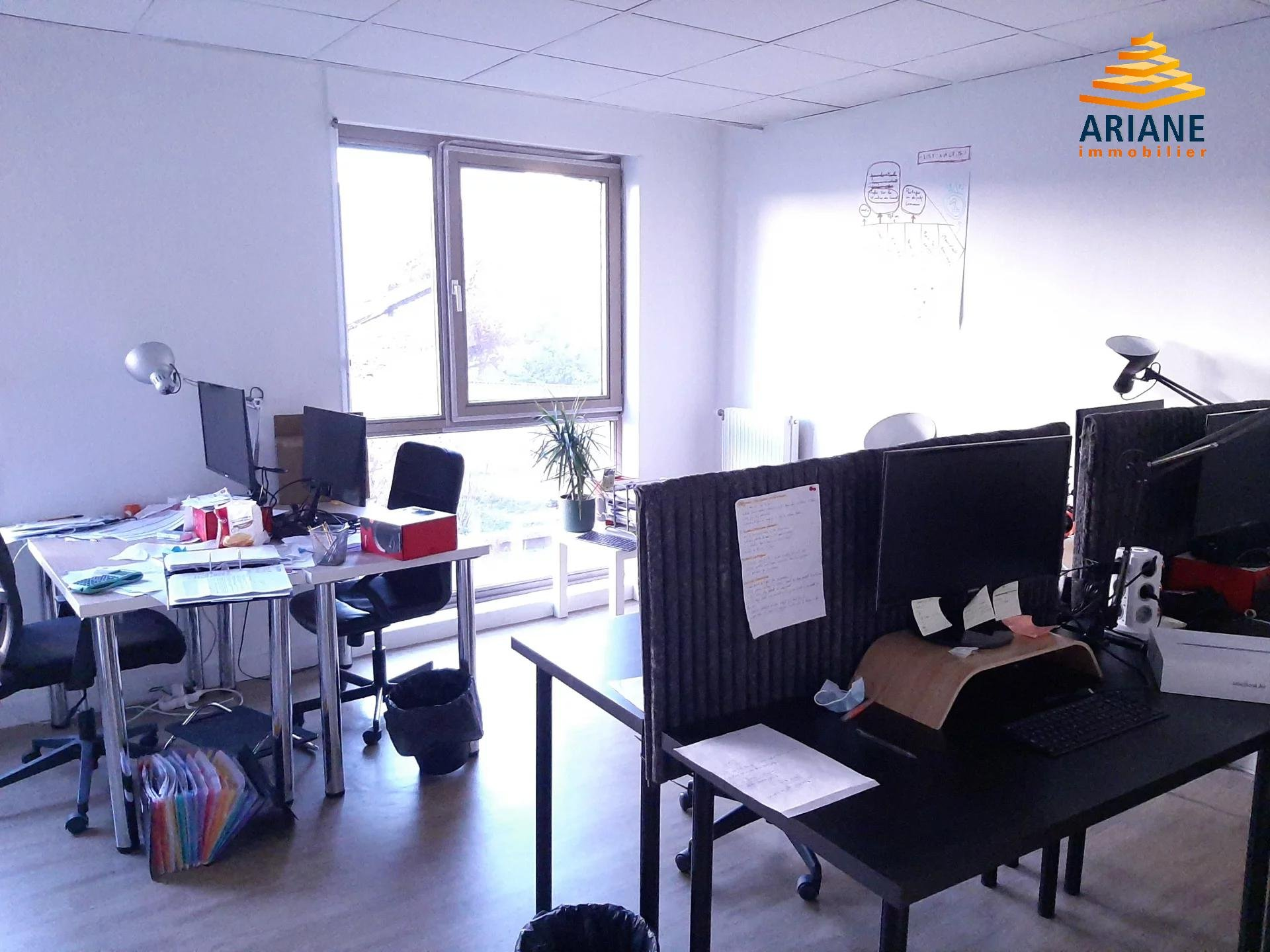 Bureau à louer Lyon 7