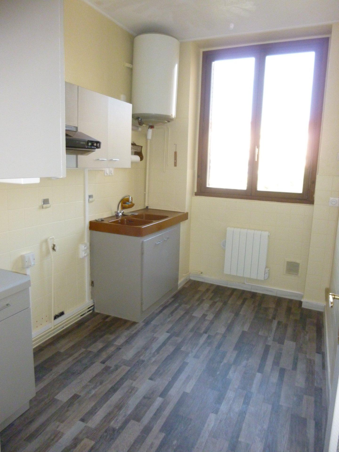 Rental Apartment - Lyon 4ème Croix-Rousse