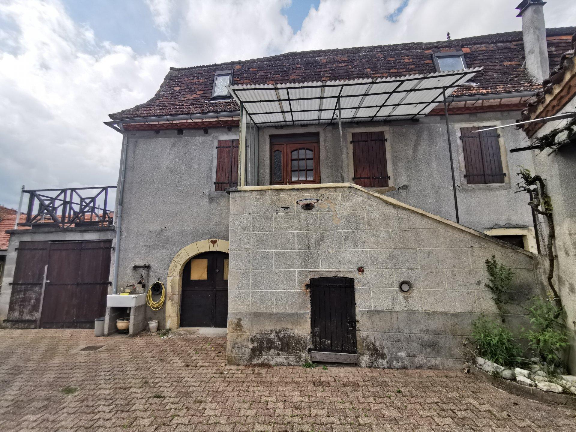 Продажа Дом - Biars-sur-Cère