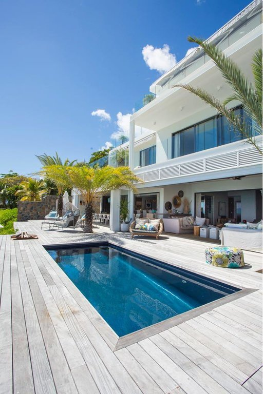 Villa D'Exception