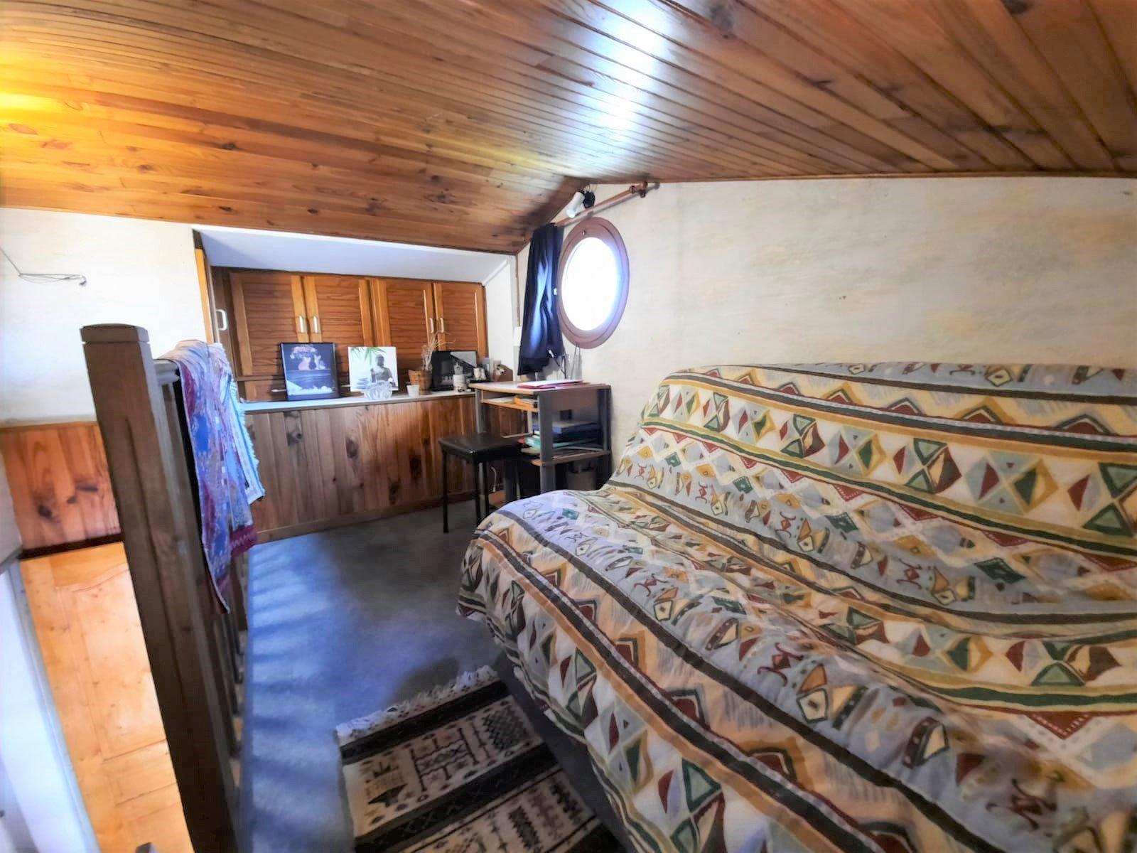 Pavillon 110 m² sur 310 m² de terrain