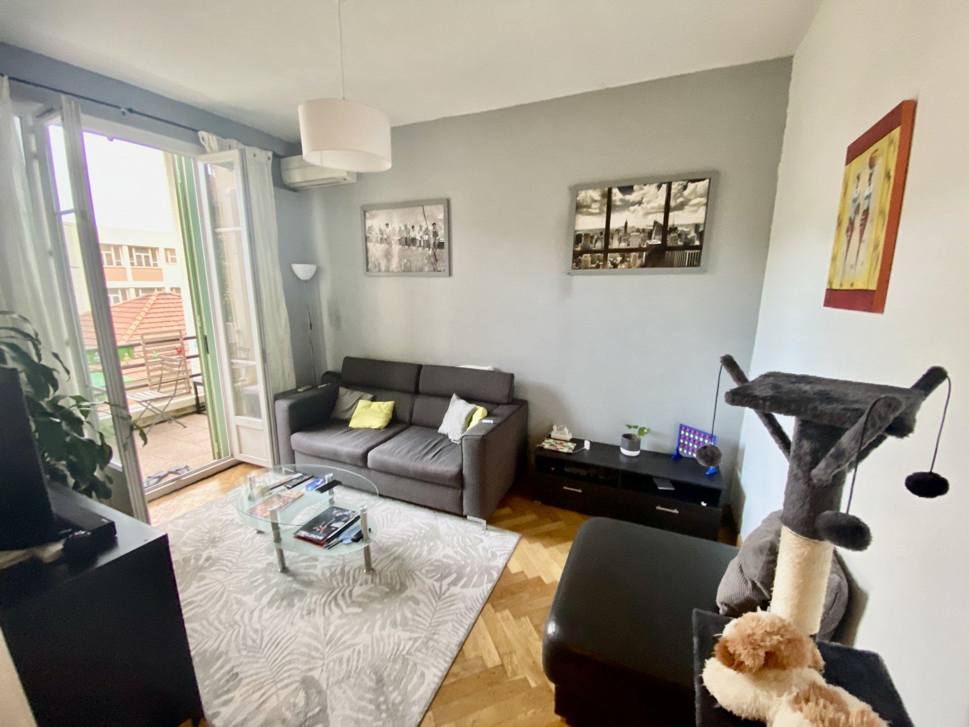 Sale Terraced house - Nice Pasteur