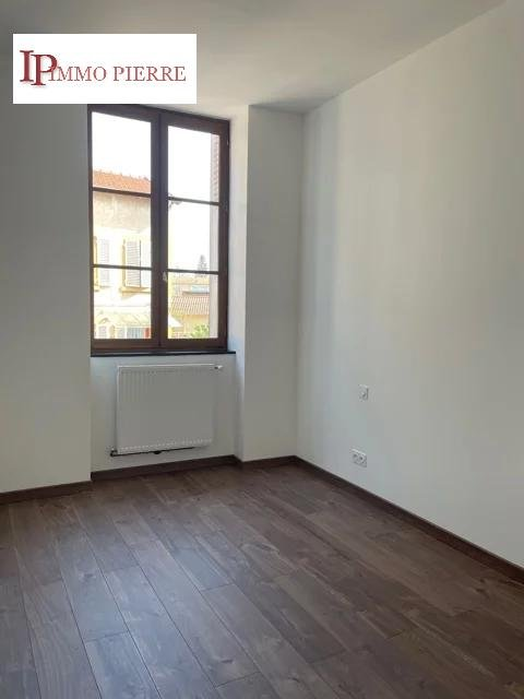 Rental Apartment - Charlieu