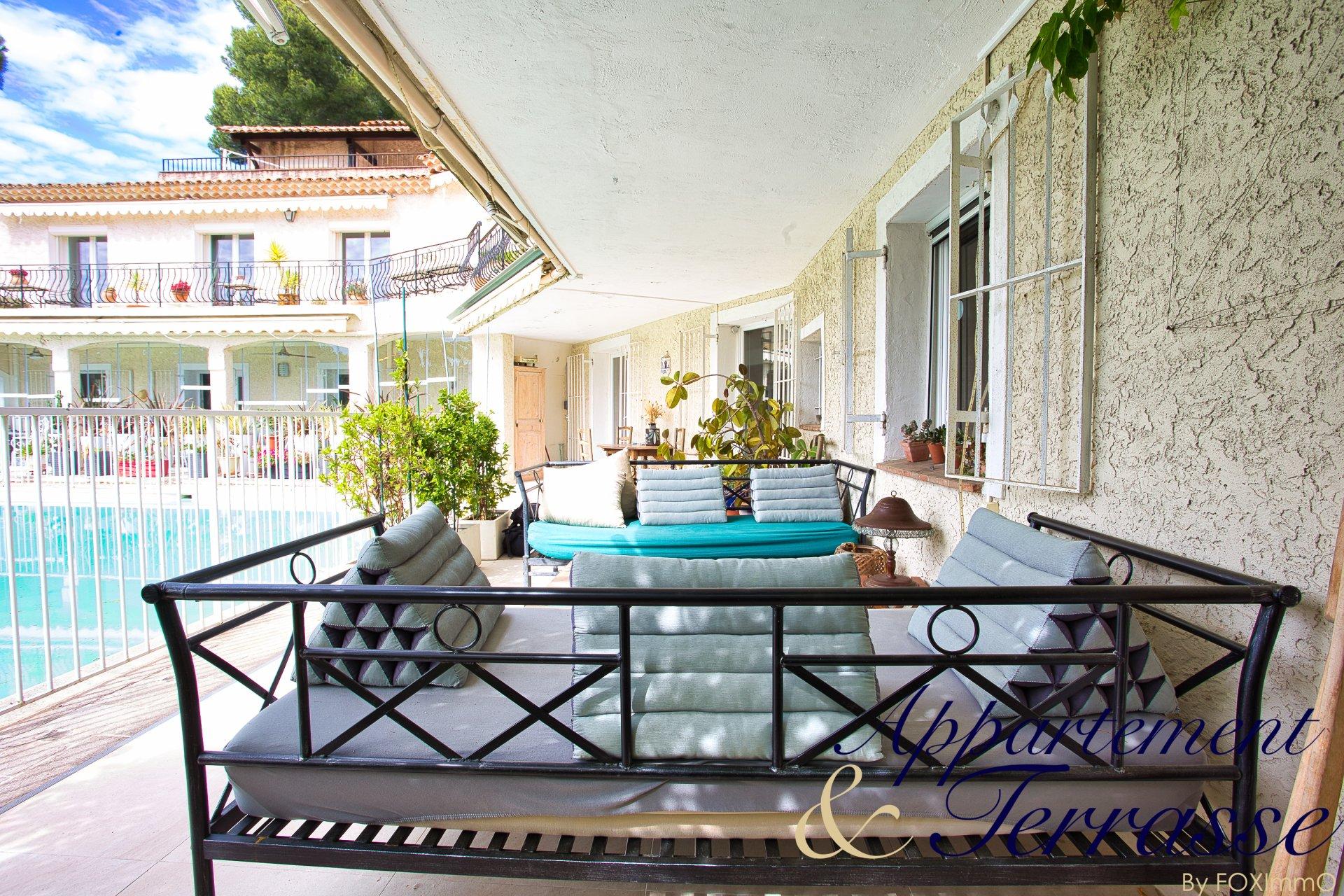 Vendita Appartamento - Villeneuve-Loubet