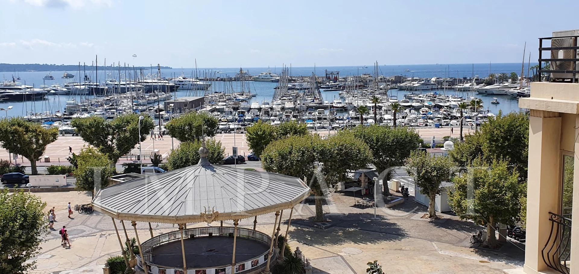 3 bedrooms duplex apartment for sale - Cannes Sea view
