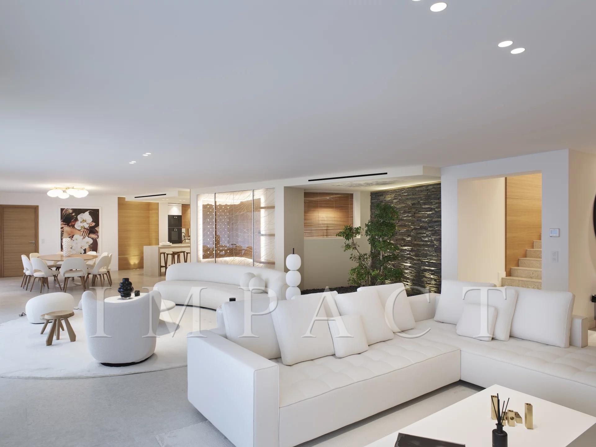 Villa d'architecte à vendre Cannes - Californie