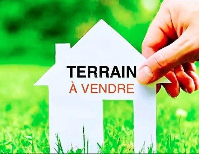 7 lots de terrain a vendre à Chatt  Meriem