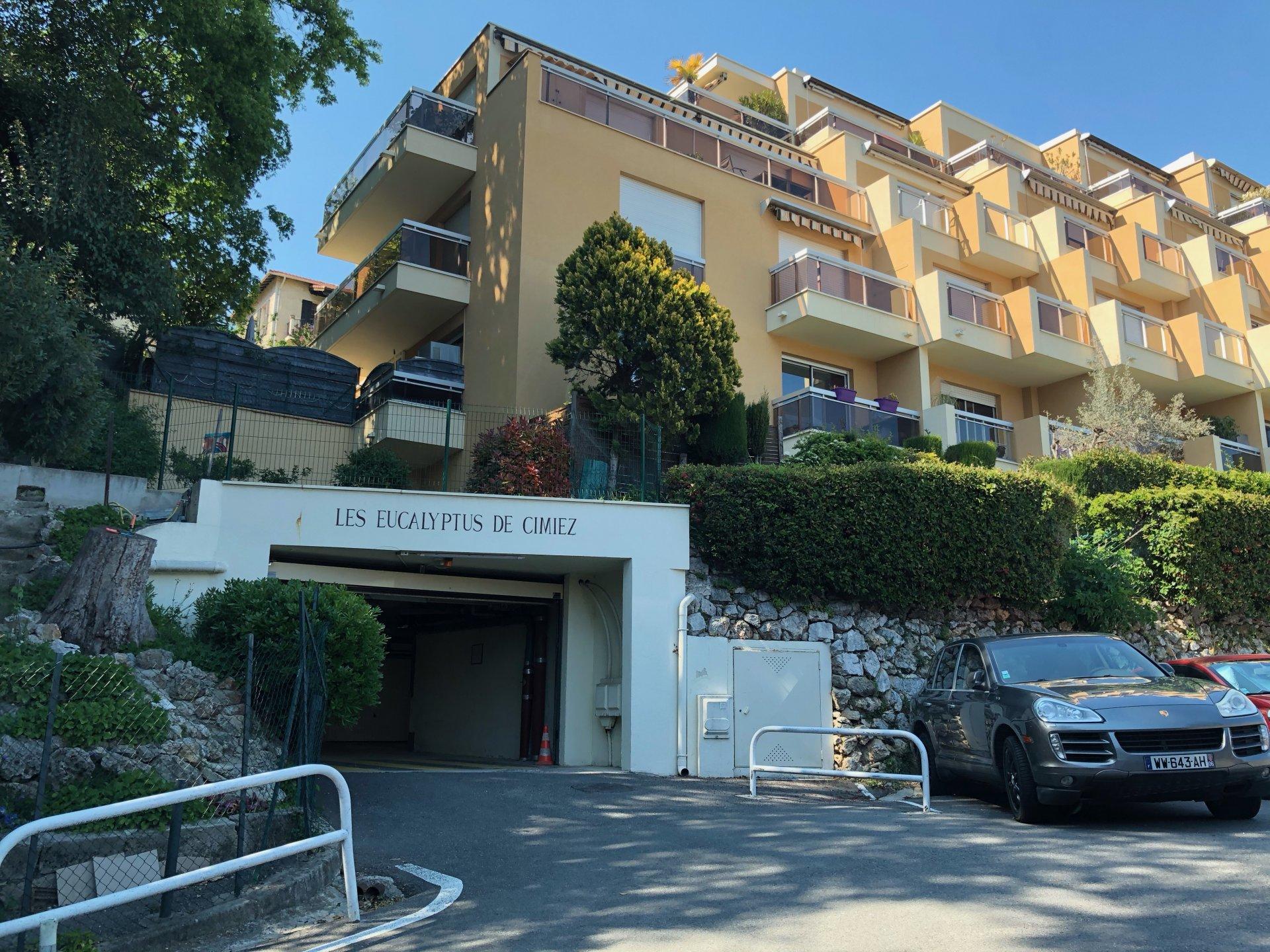 Affitto Garage - Nizza (Nice) Pasteur