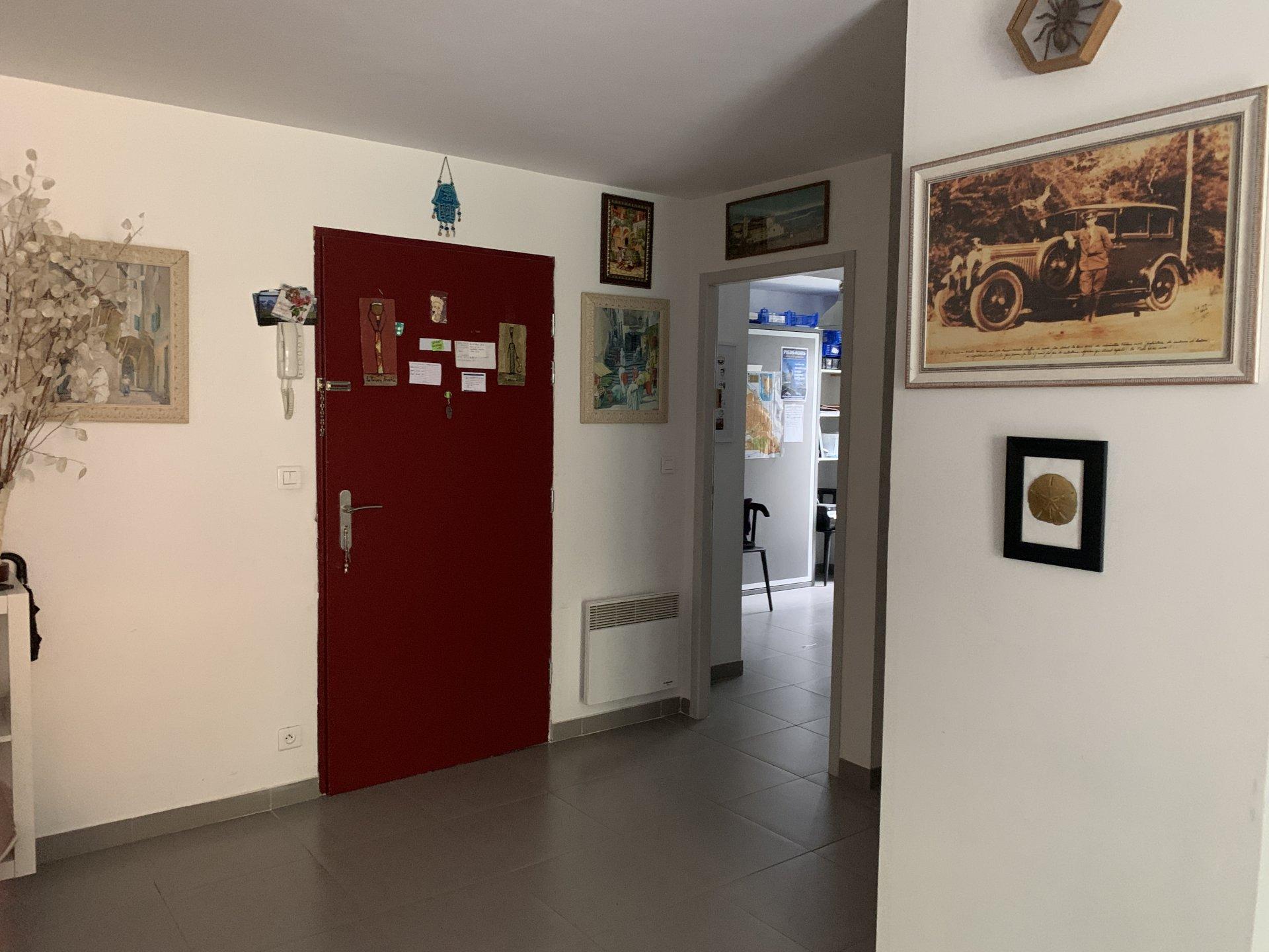 Vente Appartement - Montfort-sur-Argens