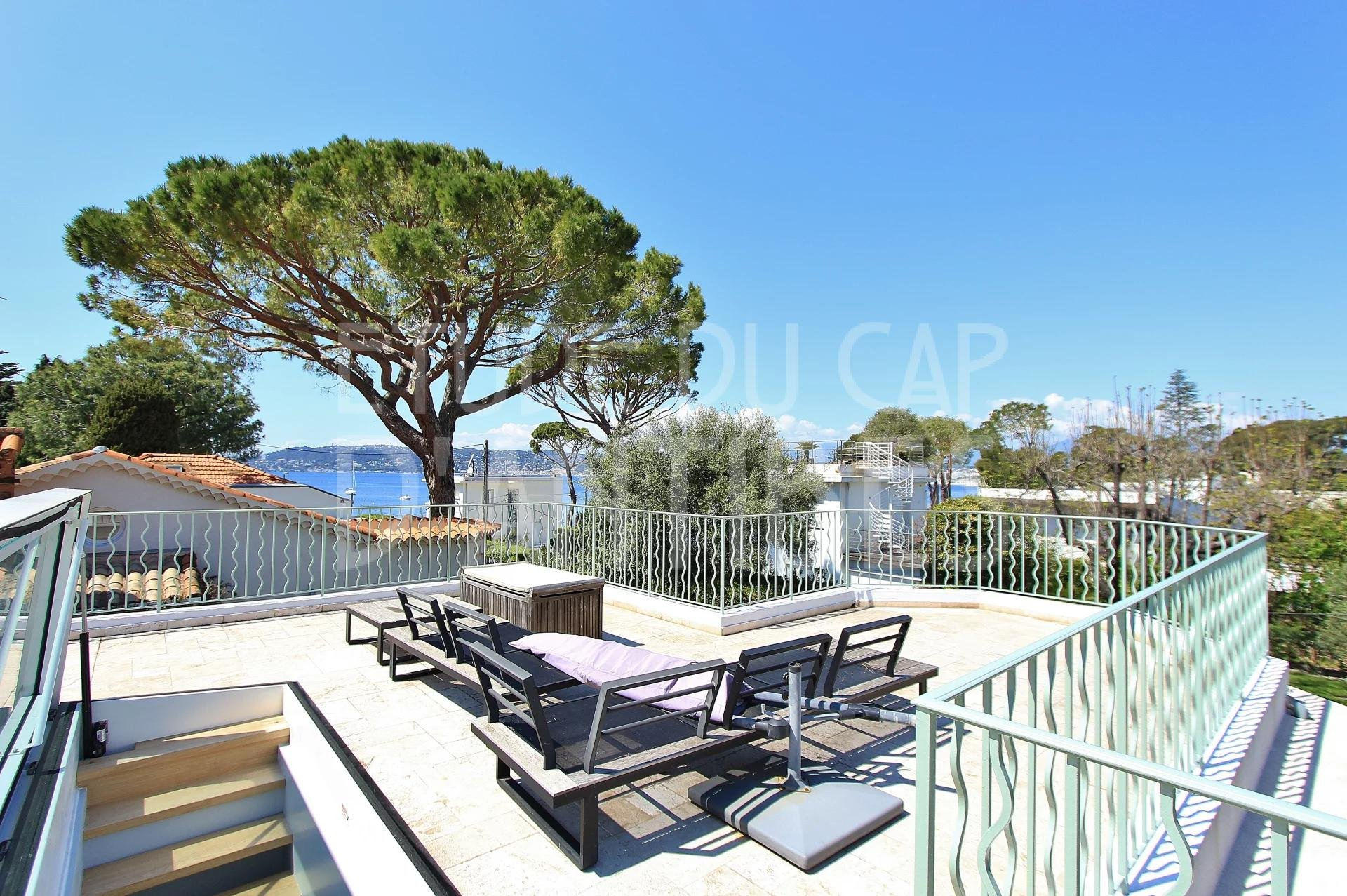 Affitto stagionale Casa - Cap d'Antibes