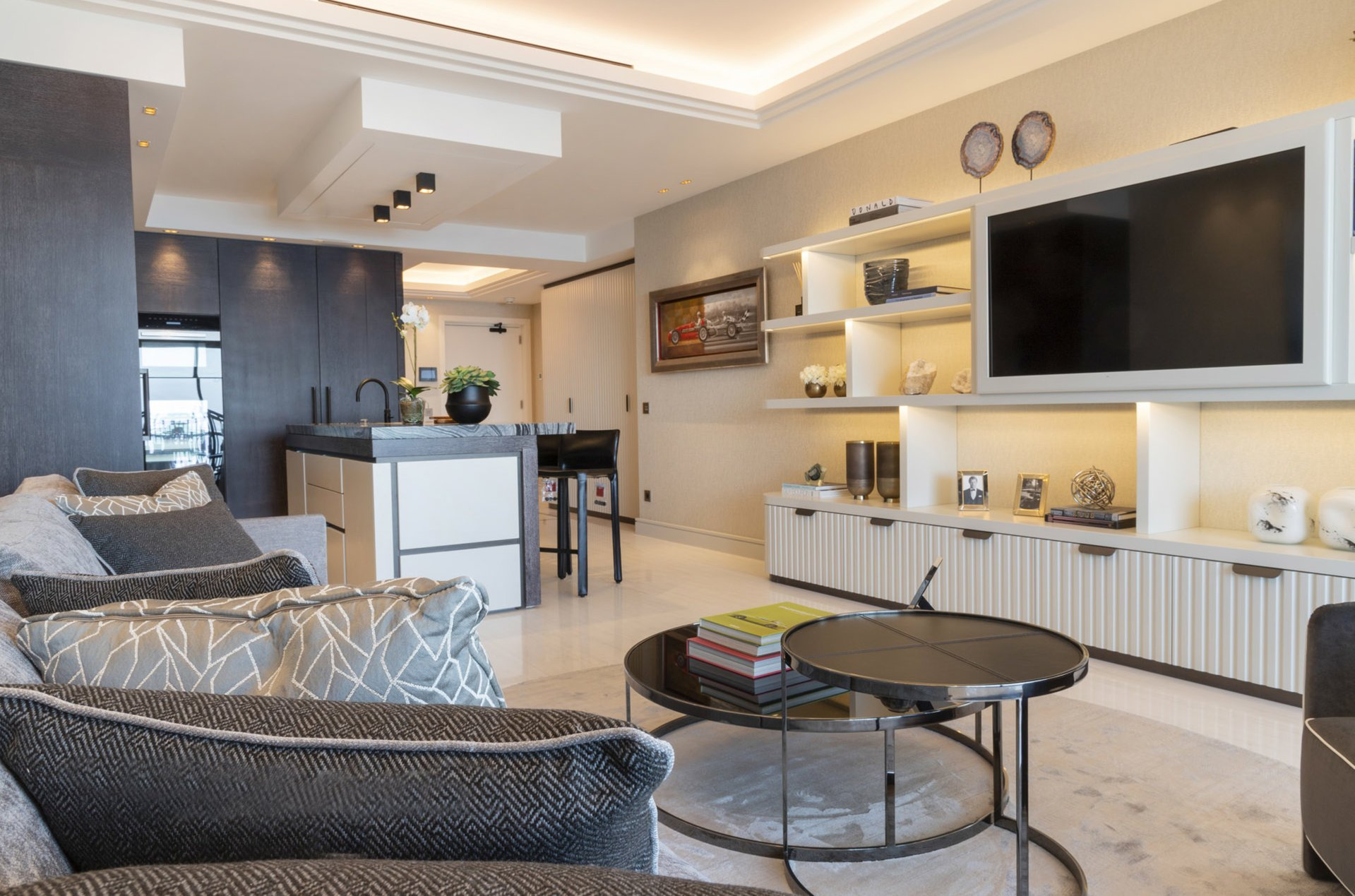 Le Mirabeau - Exquisite One Bedroom