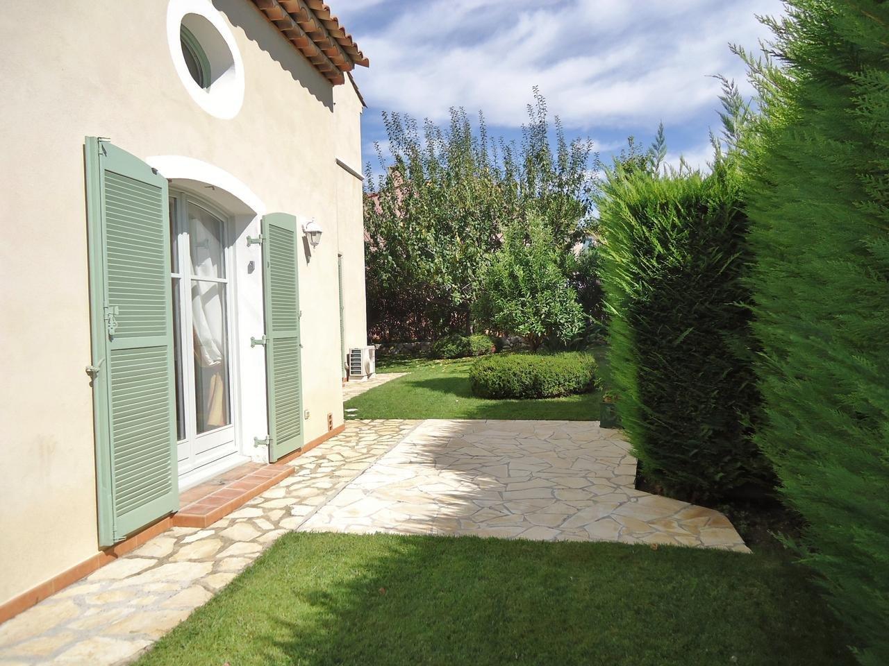 Villa Néo-Provençale - Les Collettes - Cagnes sur mer