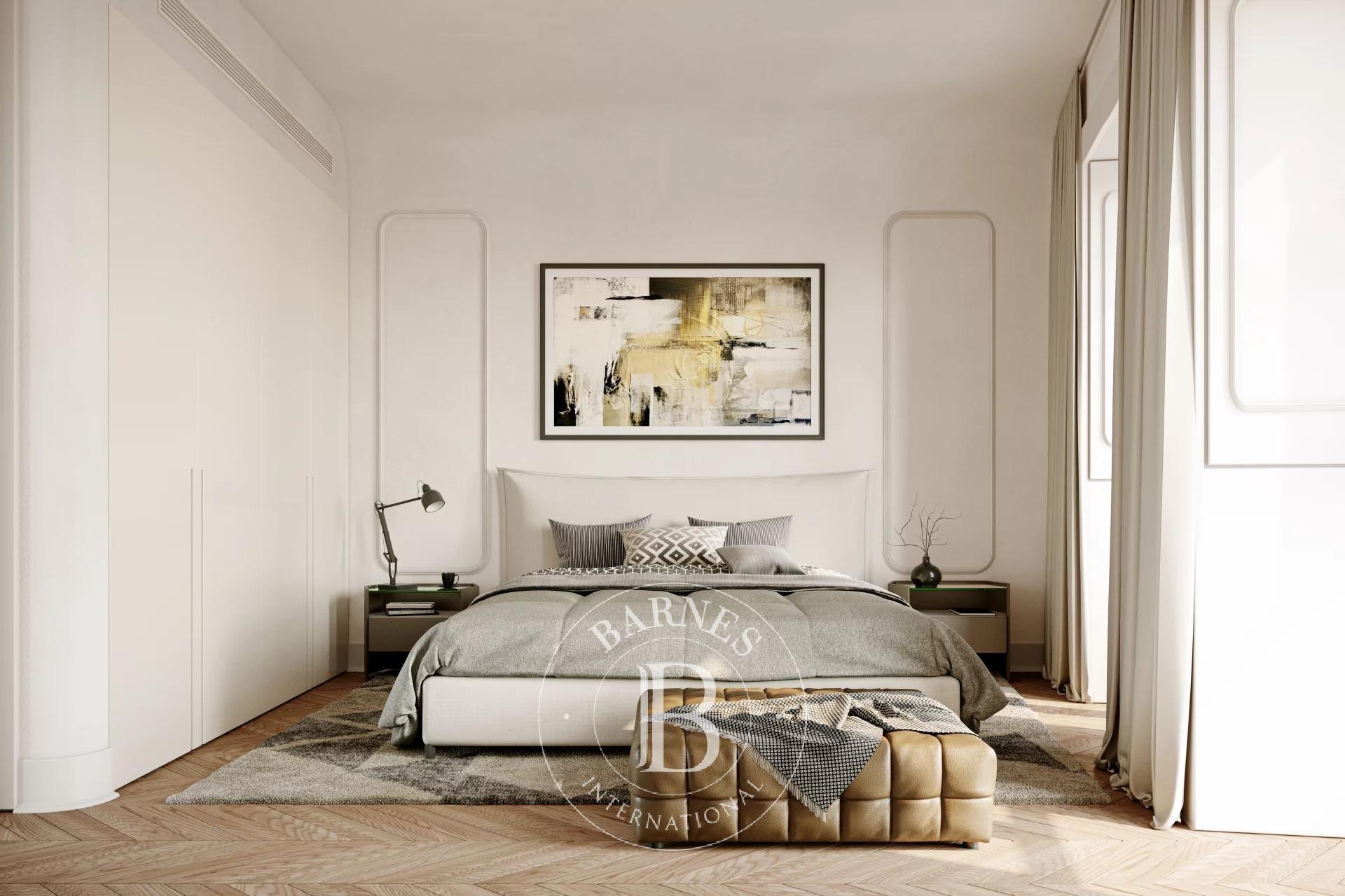 Trigo Apartments