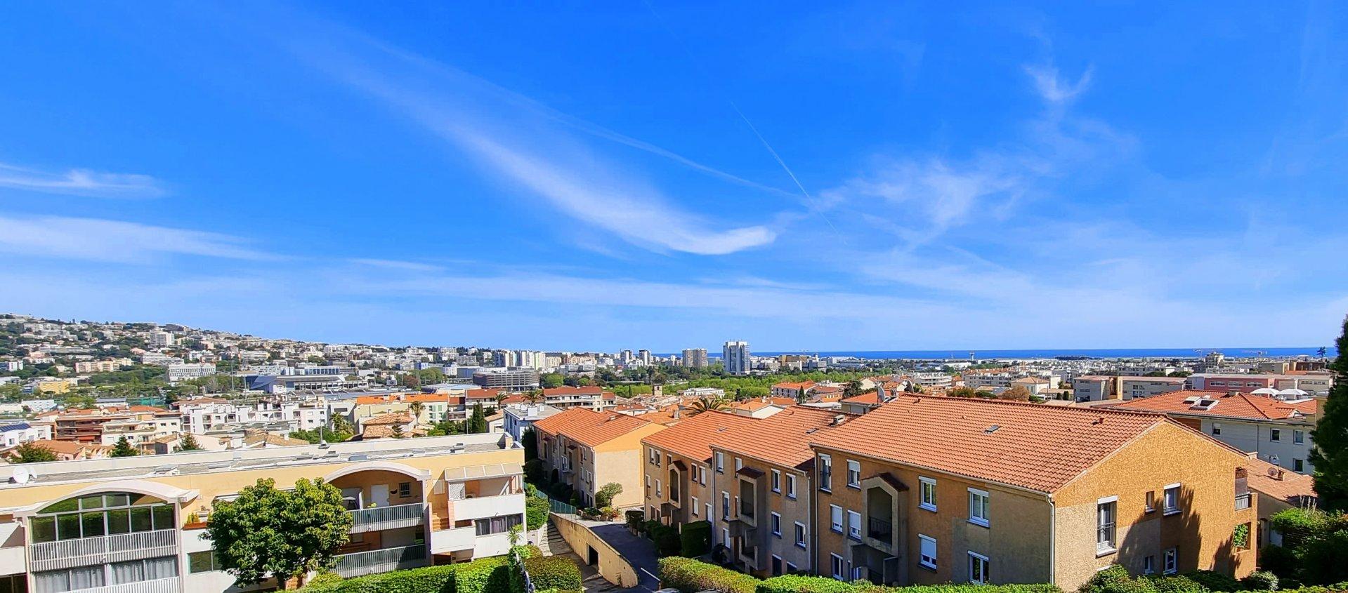Sale Apartment - Saint-Laurent-du-Var Corniche Fahnestock