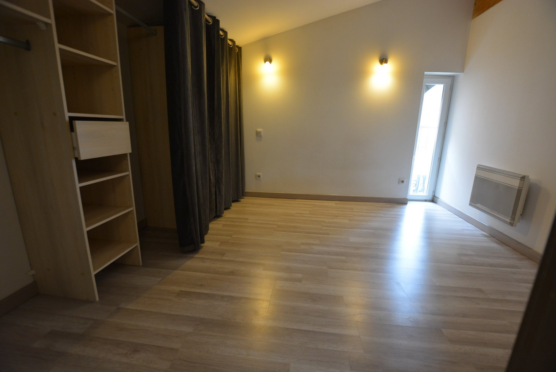 Sale Apartment - Toulouse Amidonniers