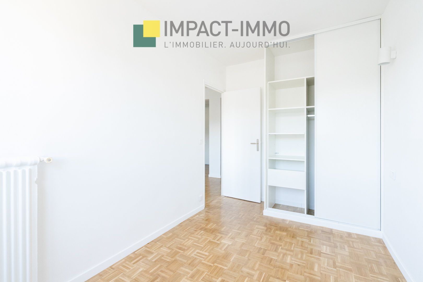 Appartement GARE D'ASNIERES