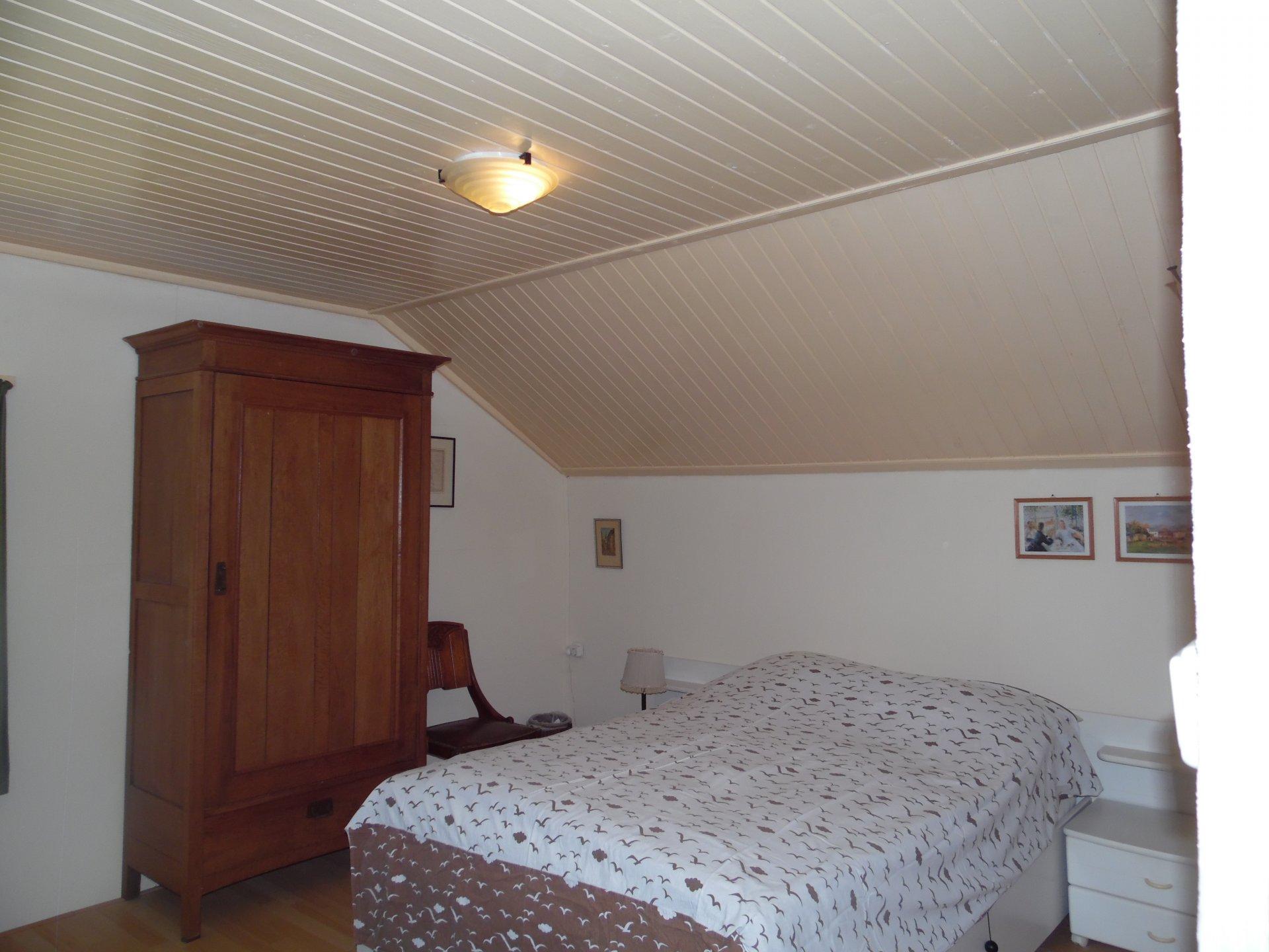 Zu Verkaufen in der Creuse bei Aubusson 2 Häuser auf 2 ha.