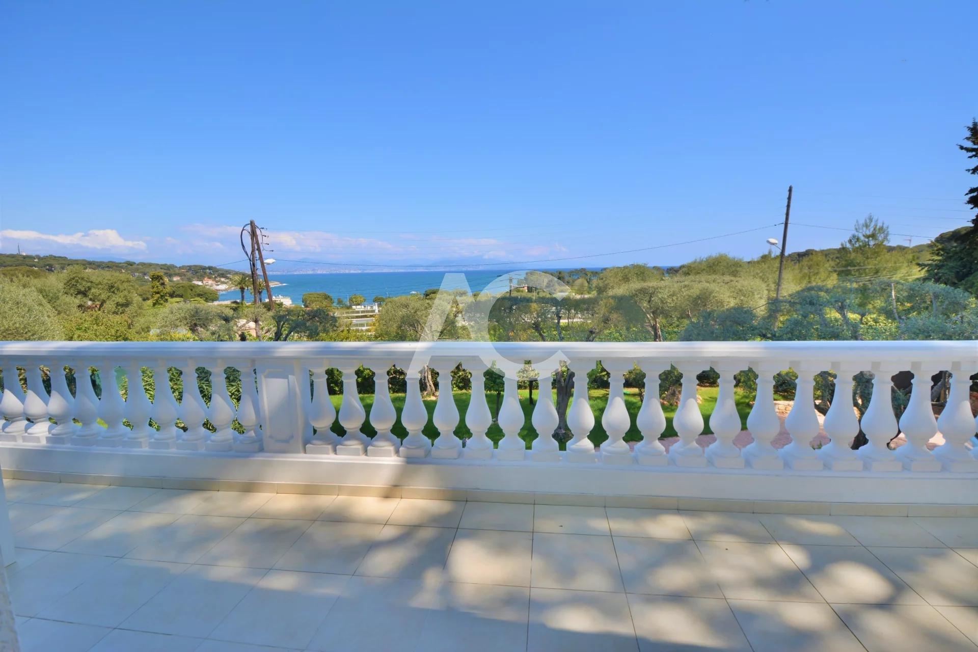 Magnifique villa rénovée à deux pas des plages