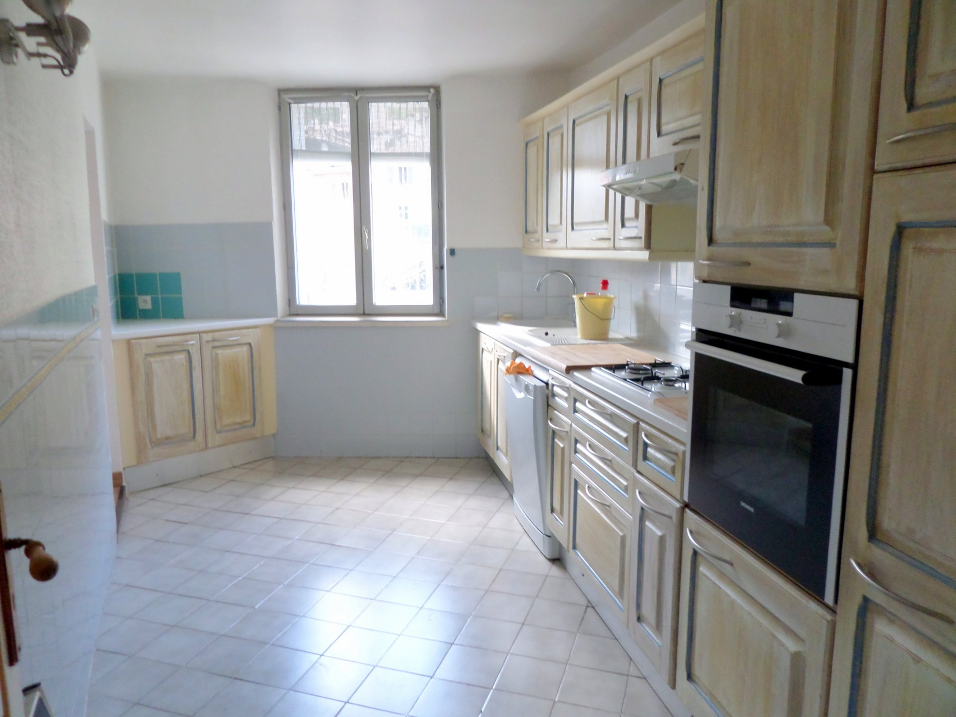 Sale Apartment - Puget-Théniers