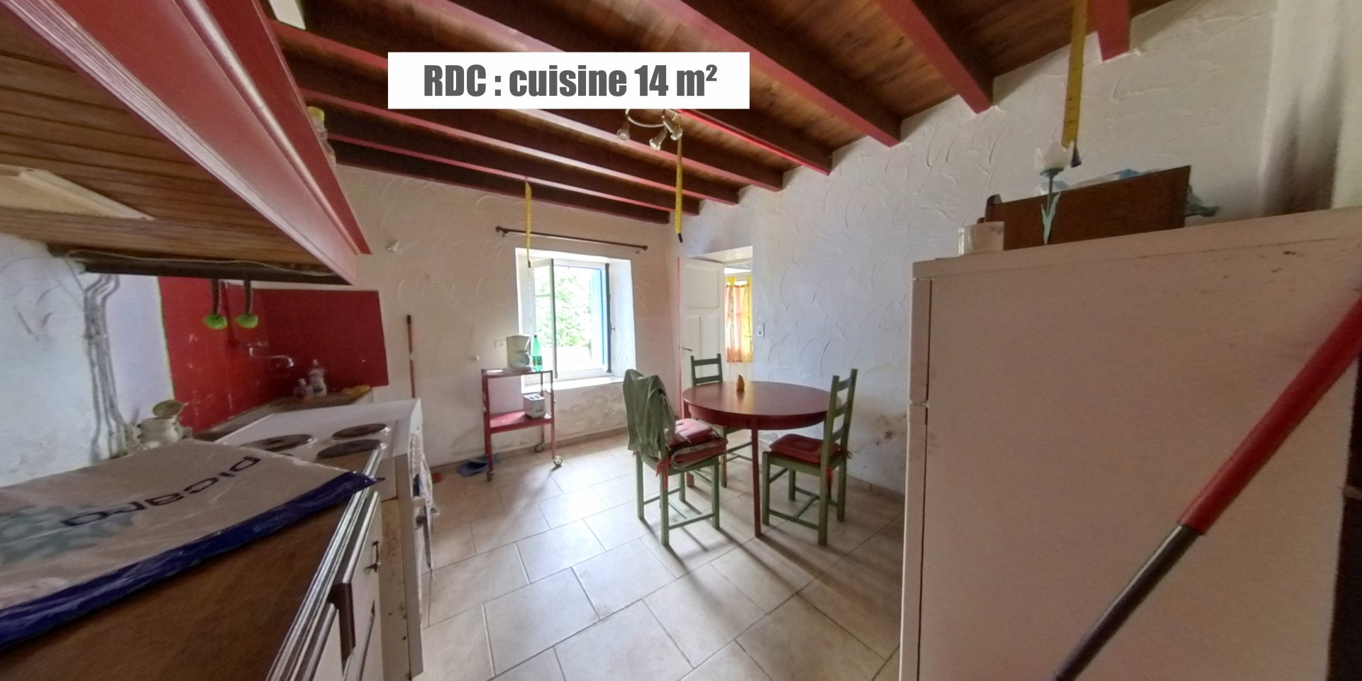 Sale House - Lacombe