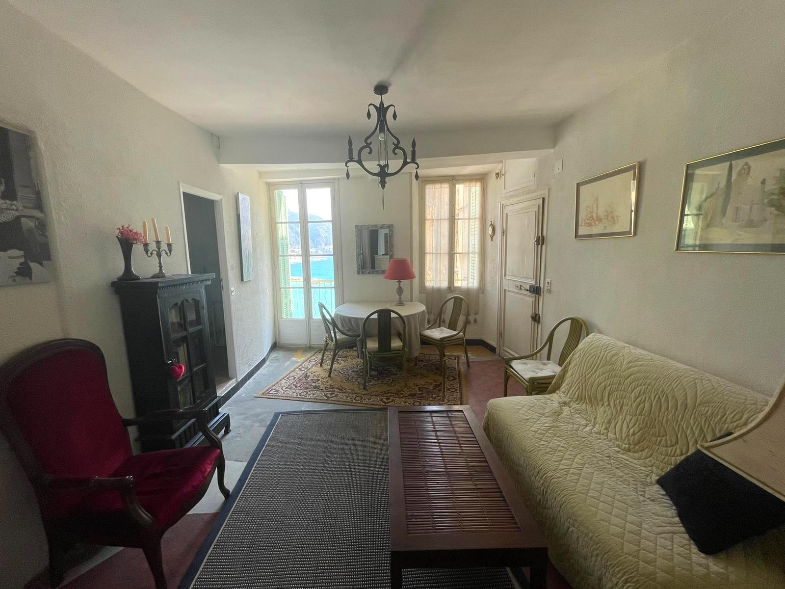 Sale Apartment - Menton Vieille-Ville