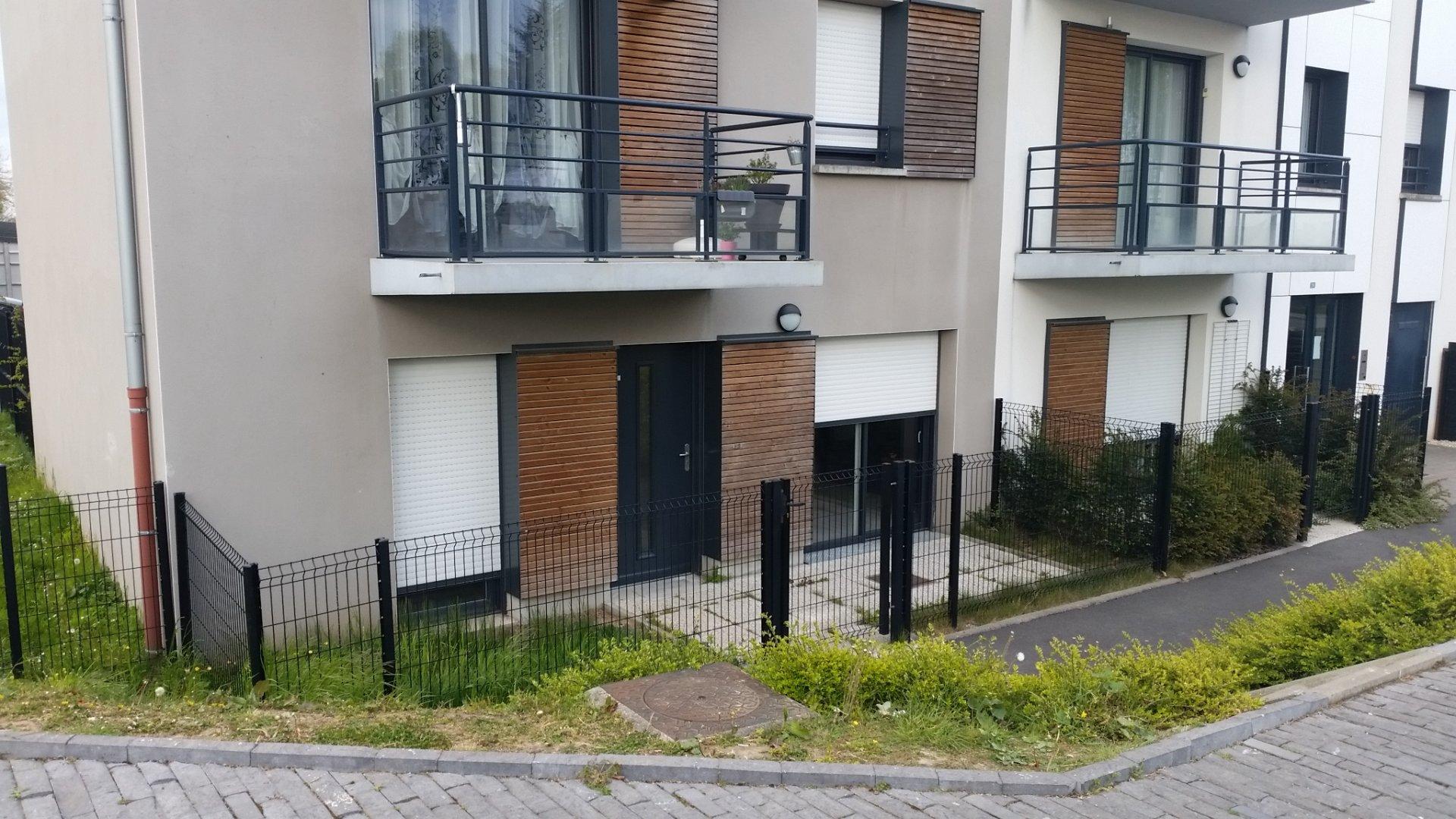 Location Appartement - Aulnoye-Aymeries