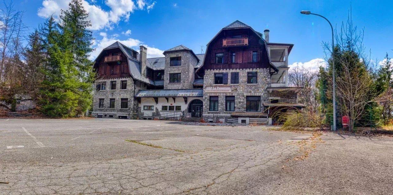 Sale Apartment - Passy Joux