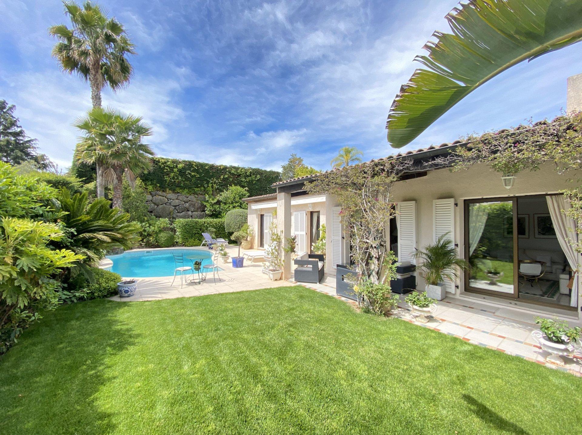 EXCLUSIVITE ! Belle villa plain-pied  4/5 P