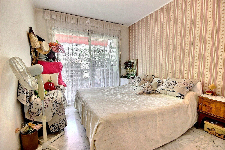 Cannes Basse Californie apartment for sale
