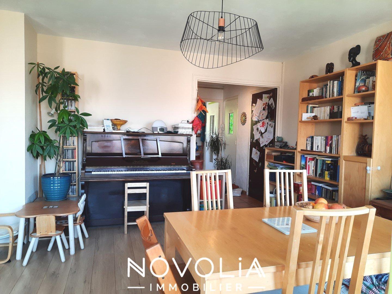 Achat Appartement, Surface de 85.75 m², 5 pièces, Caluire-et-Cuire (69300)