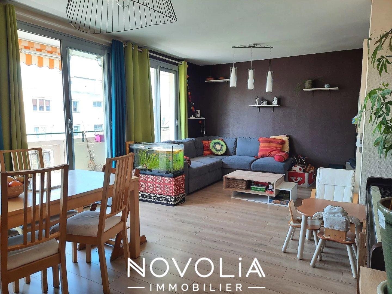 Achat Appartement Surface de 85.75 m², 4 pièces, Caluire-et-Cuire (69300)