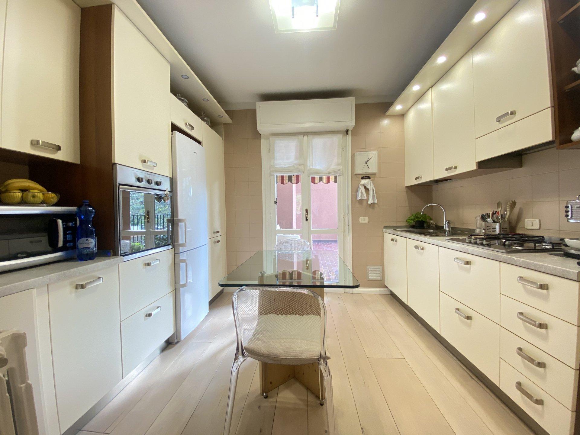 Sale Apartment - San Fermo della Battaglia - Italy